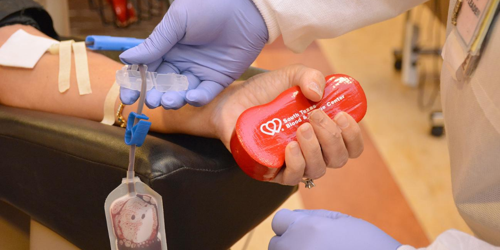 Why You Matter: The Need for Platelets